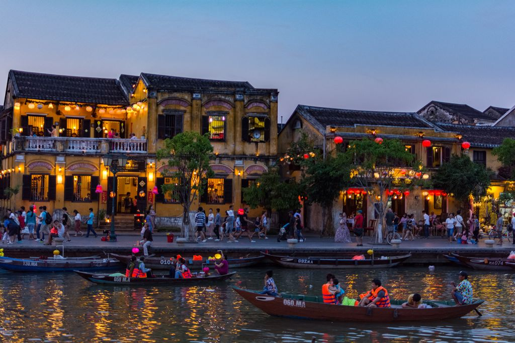 Hoian Ancient City