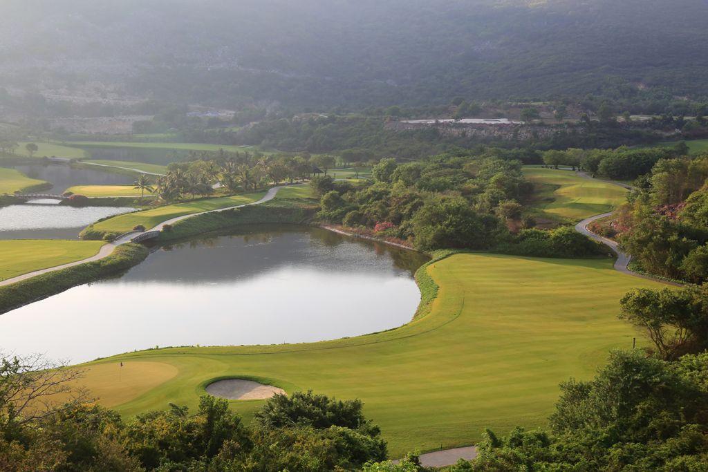 Best Golf Holidays Nha Trang