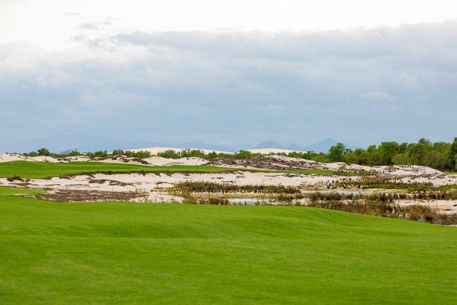 FLC Quang Binh Golf Links
