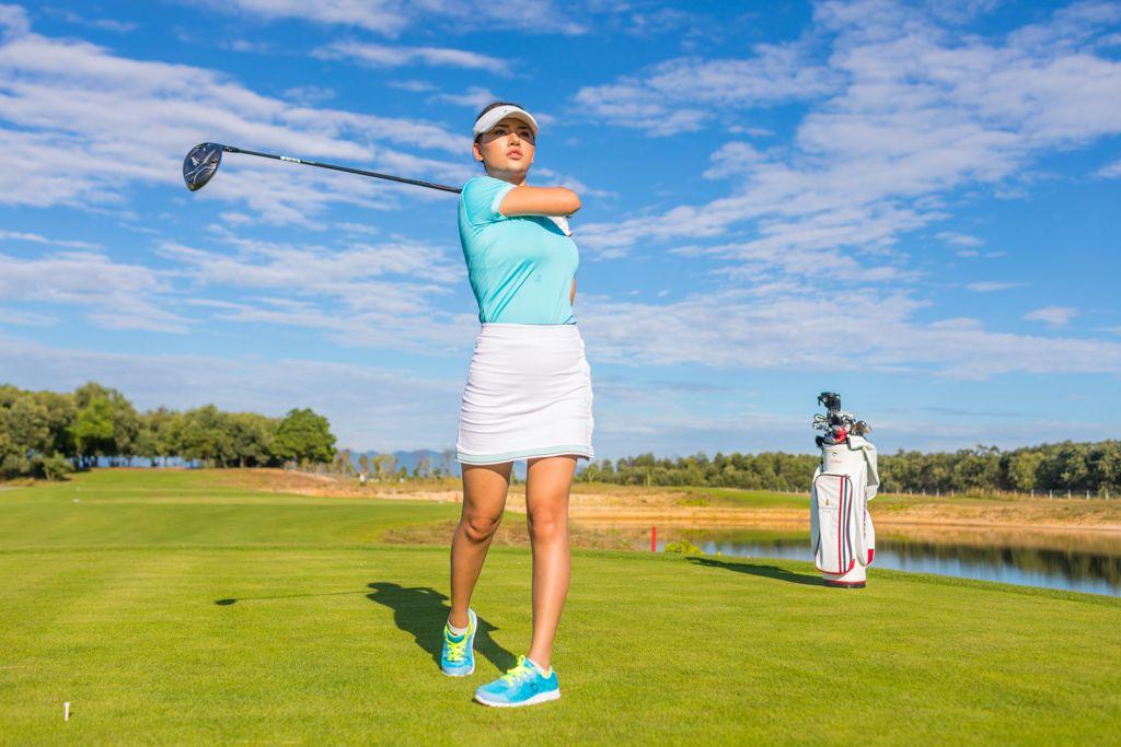 Vinpearl Golf Nam Hoian